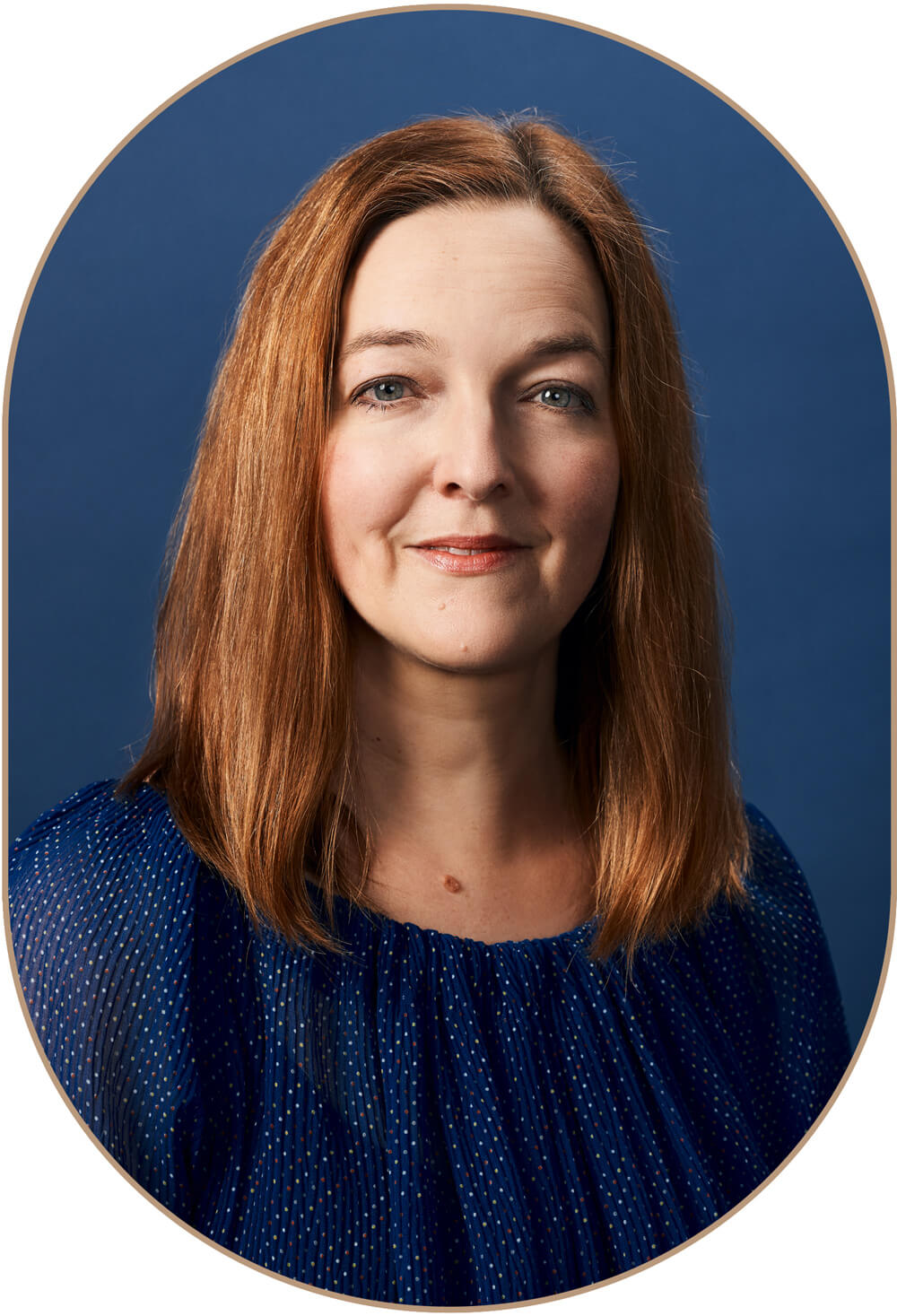 Annabel Markham