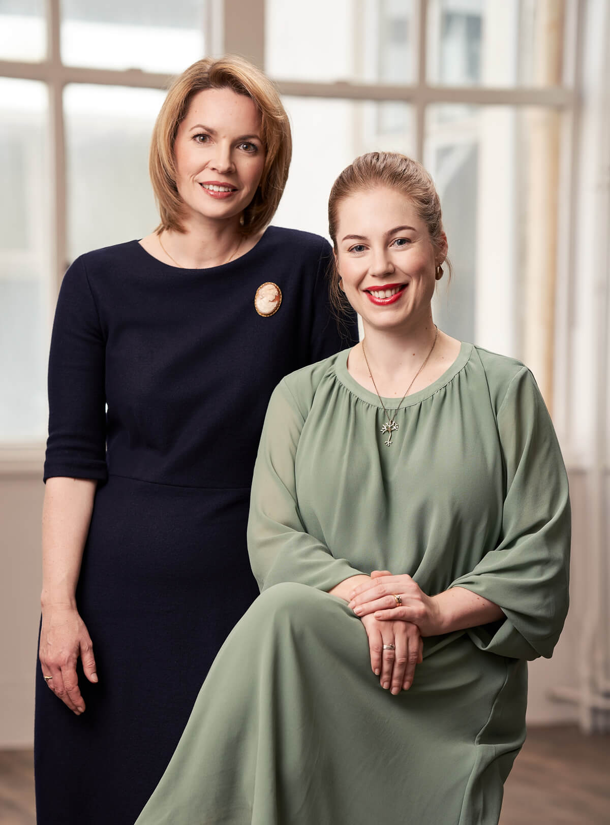 Join Kate Sheppard Chambers