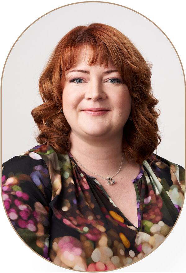 Hannah Cuthill Barrister