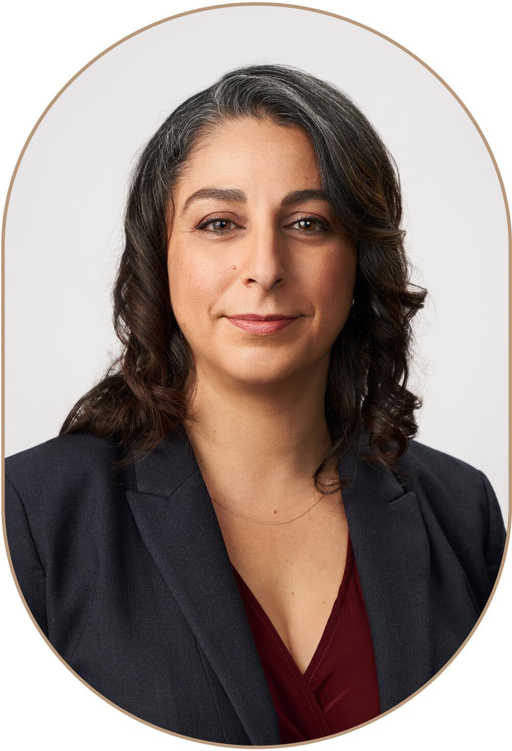 Setareh Stienstra Barrister